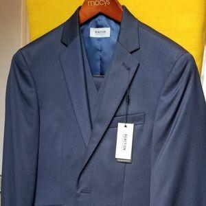 Kenneth Cole Reaction 3-Piece Suit